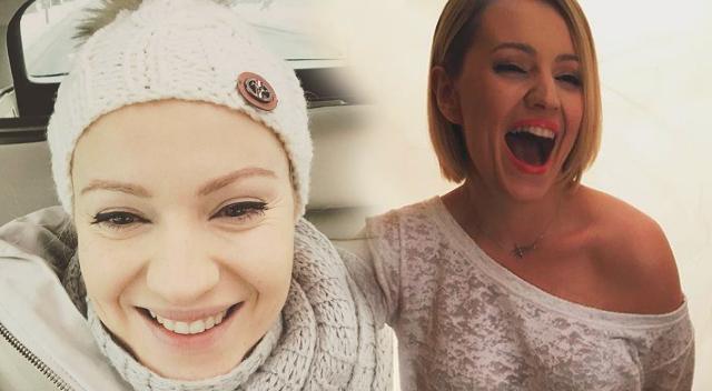 Dorota Szelągowska żali się, że nie może schudnąć po ciąży