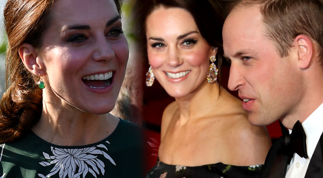 Z OSTATNIEJ CHWILI: Księżna Kate jest W CIĄŻY! To OFICJALNE!