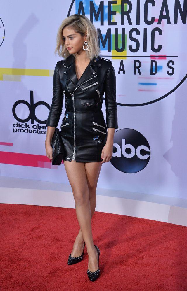 Selena Gomez jest blondynką