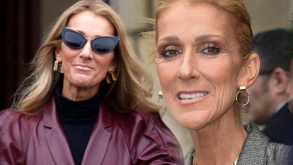 Wściekła Celine Dion zabrała głos w sprawie swojej sylwetki!