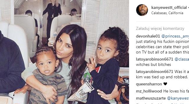 Szok! Po TYM, co zrobił Kanye, Kim Kardashian nie mogła przestać PŁAKAĆ!