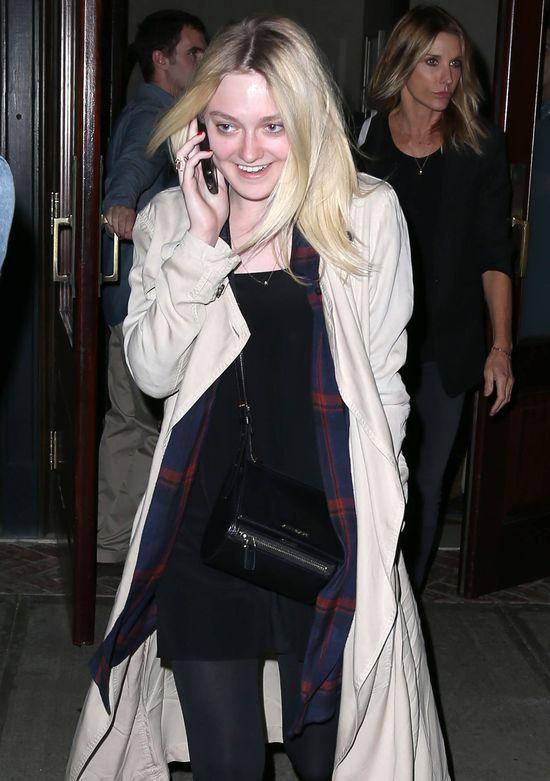 Kristen Stewart kontra Dakota Fanning (FOTO)