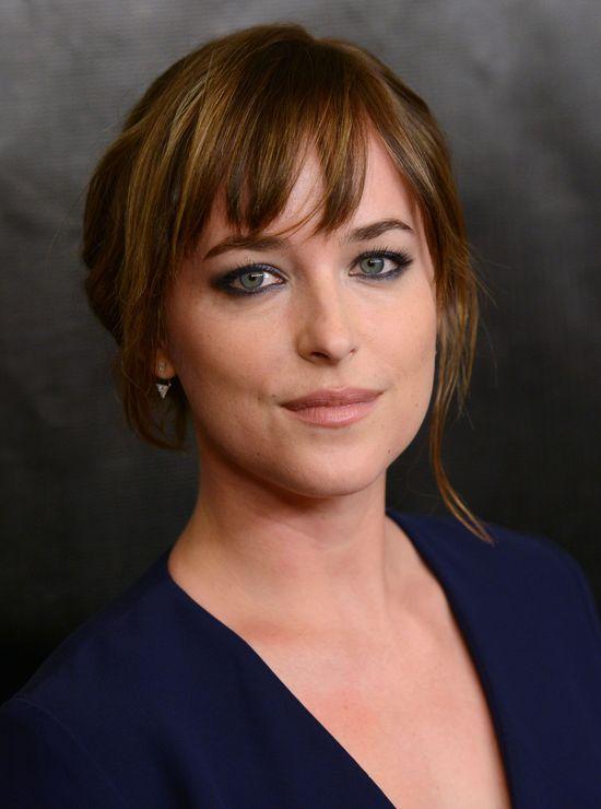 Dakota Johnson i Jake Gyllengaal WRÓCILI DO SIEBIE?