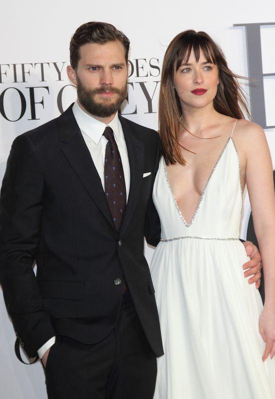 Kiedy do kina na Nowe Oblicze Greya?