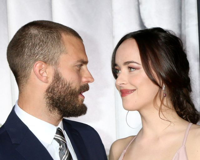 Reżyser Greya o tym, jak naprawdę wyglądały relacje Dakoty i Jamiego