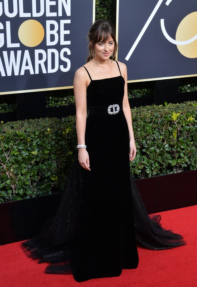 Dakota Johnson w najlepszej stylizacji, w końcu zmieniła fryzurę (ZDJĘCIA)