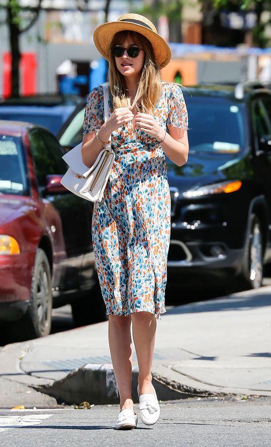 Dakota Johnson powinna zmienić stylistę? (FOTO)