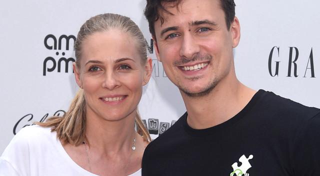 Mateusz Damięcki i Paulina Andrzejewska będą mieć dziecko!