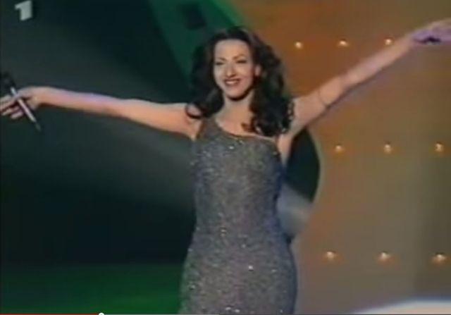 Wurst to nie jedyna kobieta-mężyczyzna wygrywająca Eurowizję