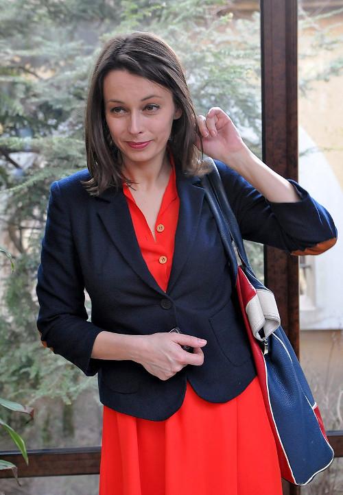 Renata Dancewicz chce wystąpić z kościoła