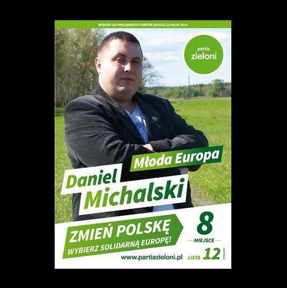 Poznajcie polska drag qeen w eurowyborach! (FOTO)