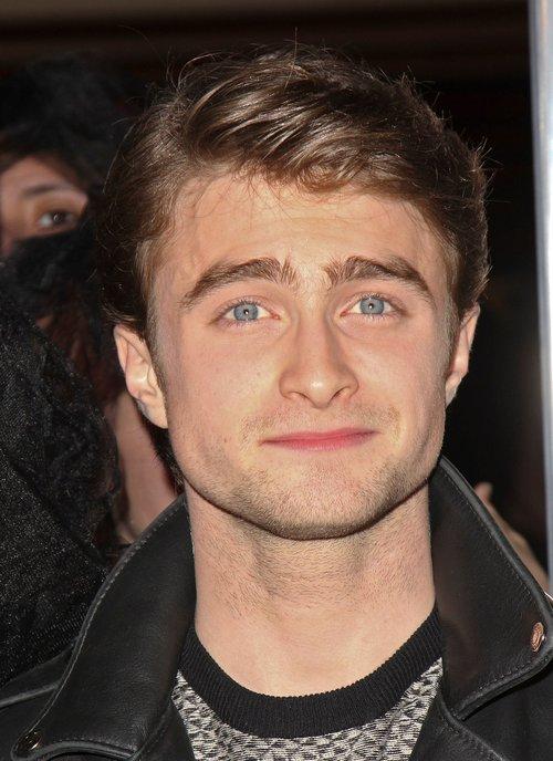Daniel Radcliffe marzy o udanym związku