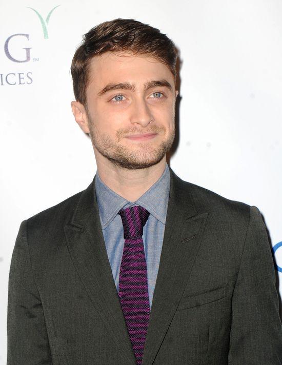 Daniel Radcliffe zagra w Batmanie?