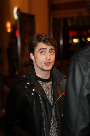 Daniel Radcliffe kończy 23 lata!
