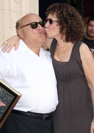 Danny DeVito rozwiódł się z żoną po 30 latach związku