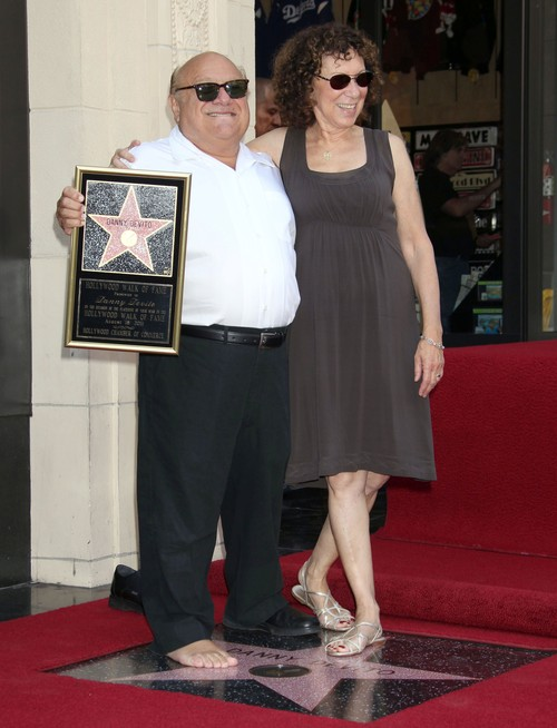 Danny DeVito rozstaje się z żoną po 30 latach związku