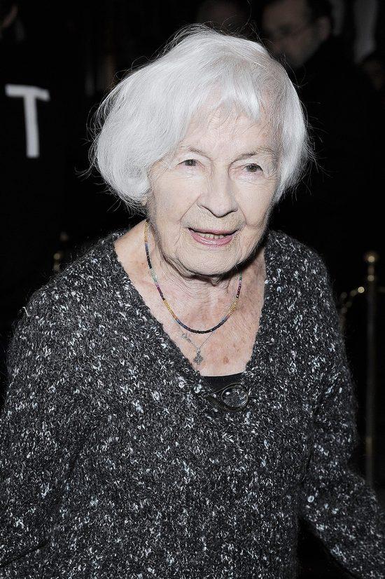 Danuta Szaflarska ko�czy dzi� 101 lat