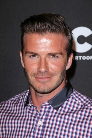 David Beckham: Chcę mieć jeszcze jedno, może dwoje dzieci