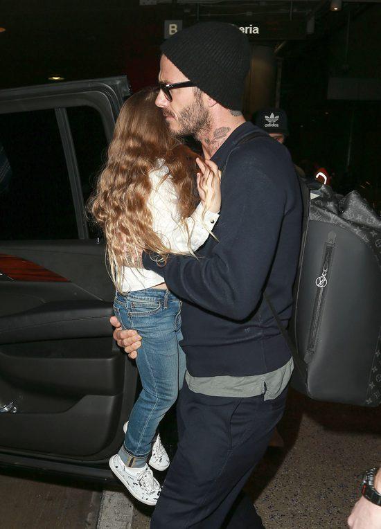 David Beckham nie zrobiłby TEGO dla żadnej kobiety...