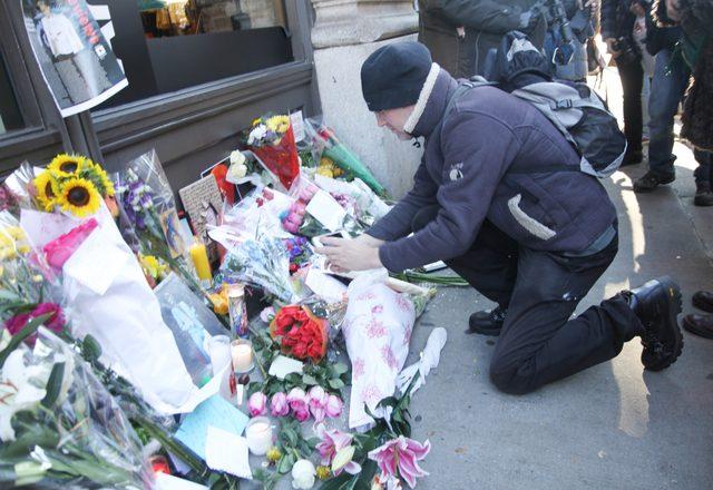 David Bowie - pogrzebu nie będzie