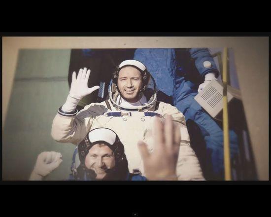 David Duchovny reklamuje rosyjskie piwo [VIDEO]