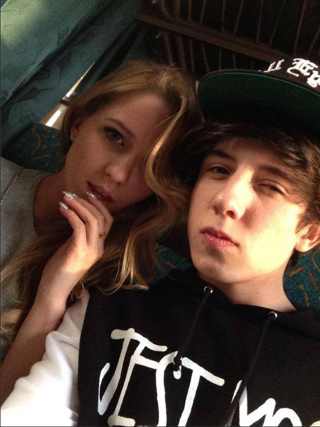 Dawid Kwiatkowski i Jessica Mercedes - nowi przyjaciele?FOTO