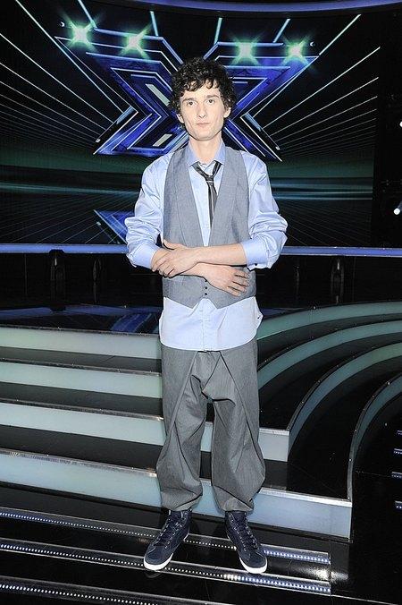 Muzyka filmowa w X-Factor - relacja na żywo z 4. odcinka