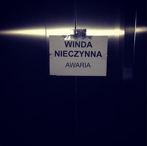 Dawid Woliński przesadził z siłownią? (FOTO)