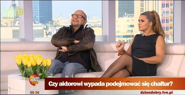 Skrzynecka: Mamy kredyty mieszkaniowe, rodziny na utrzymaniu