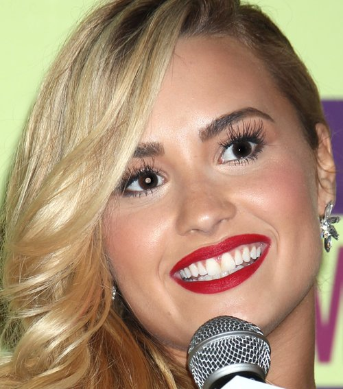 Demi Lovato na randce z Niallem z One Direction?