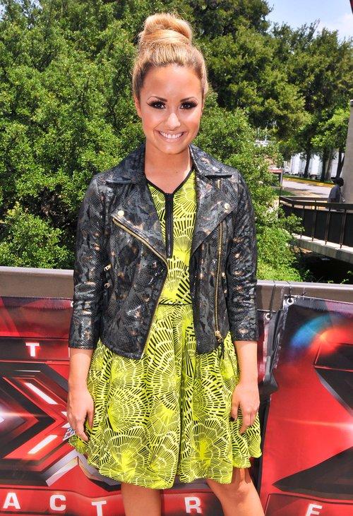 Demi Lovato żałuje, że zrobiła zbyt wiele tatuaży