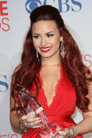 Demi Lovato: Nie wrócę do aktorstwa, zanim się nie wyleczę
