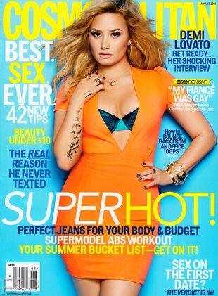Demi Lovato była molestowana jako dziecko?
