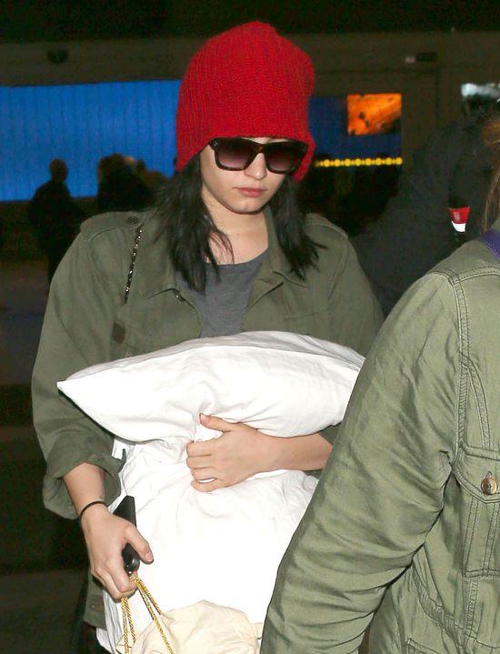 Demi Lovato była wykorzystywana seksualnie jako dziecko?