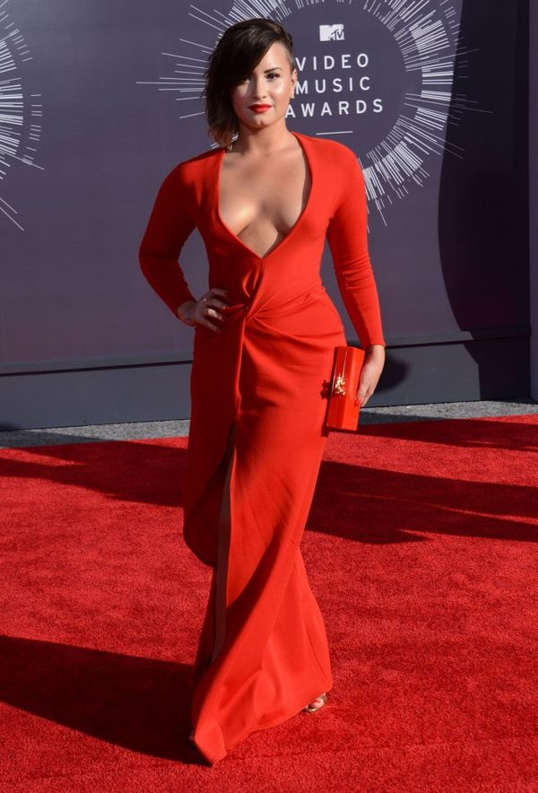 Demi Lovato trafiła do szpitala