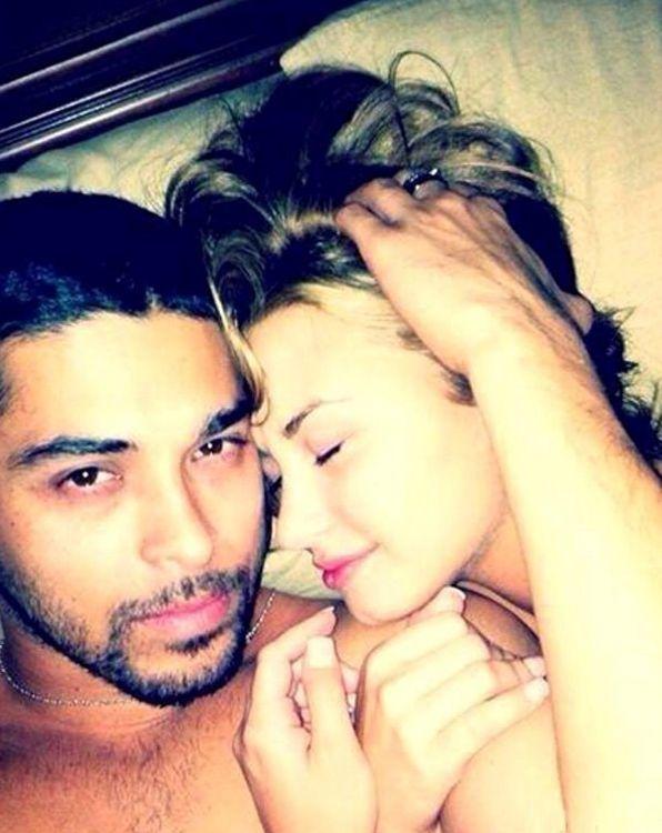 Nagie zdjęcia Demi Lovato wyciekły do sieci! (FOTO)