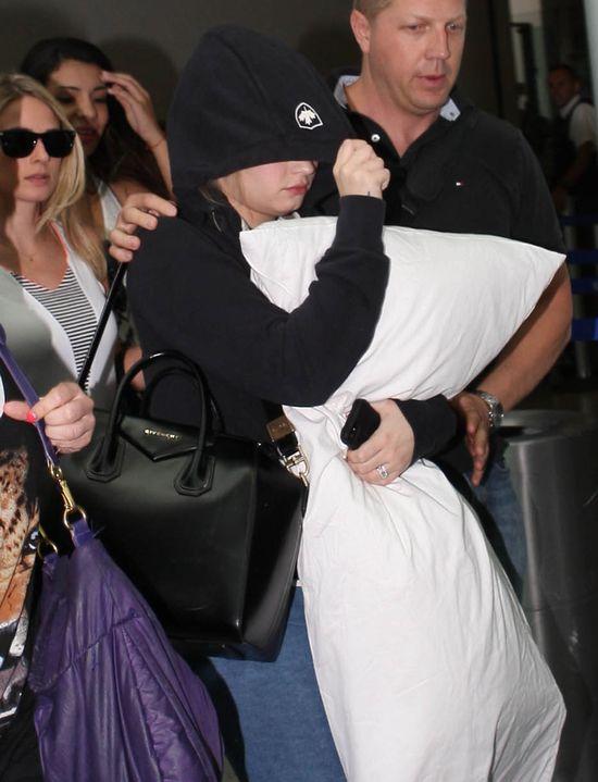 Demi Lovato jest w złej kondycji po stracie ojca (FOTO)