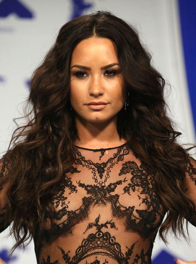 Demi Lovato ma DZIEWCZYNĘ?