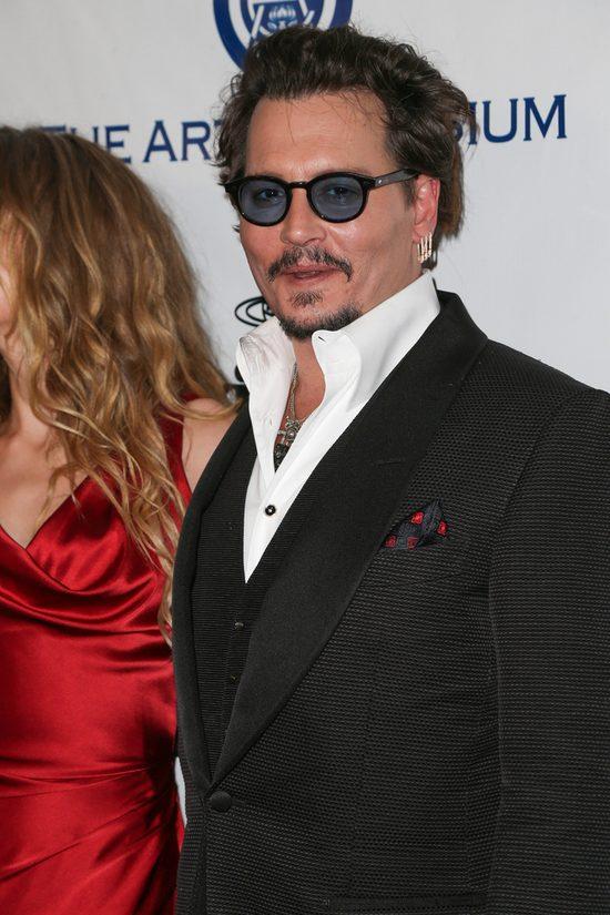Johnny Depp i Amber Heard niedługo coś nam powiedzą