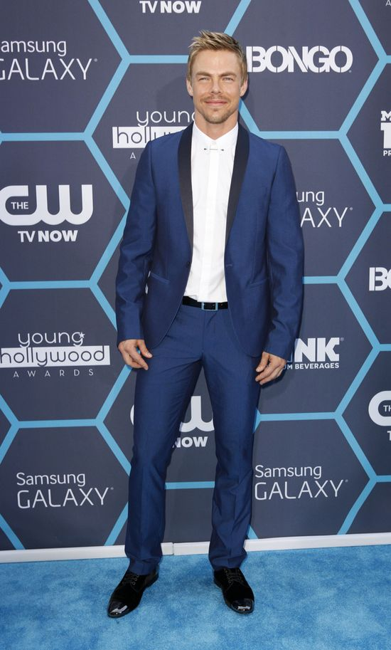 Gwiazdy na gali Young Hollywood Awards (FOTO)