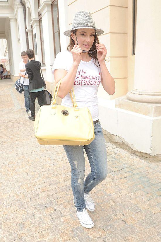 Gwiazdy na Warsaw Fashion Street (FOTO)