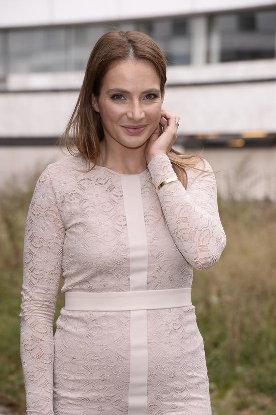 Anna Dereszowska - hot mama! (FOTO)