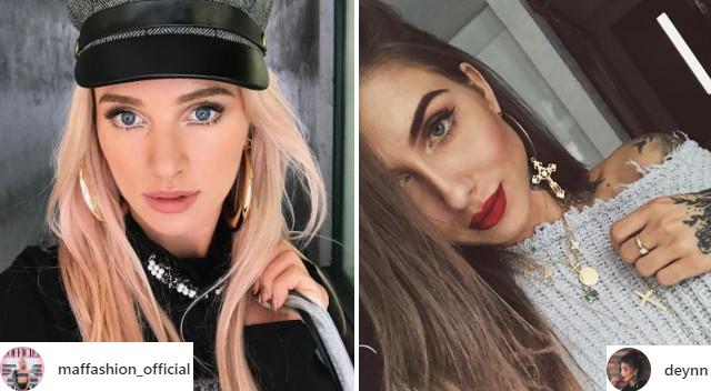 Wyprzedziła DEYNN i MAFFASHION. Kto rządzi na Instagramie?