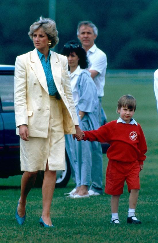 Siostry Bountbatten: Księżna Diana była wredna