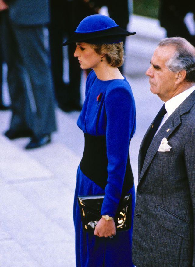 Księżna Camilla ZNISZCZYŁA miesiąc miodowy księżnej Diany