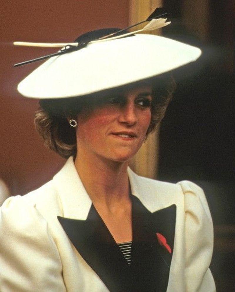 Jakie CECHY odziedziczył książę George po księżnej Dianie