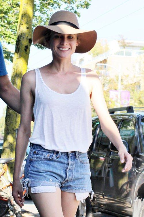 Diane Kruger - śliczna? A może zbyt szczupła? (FOTO)
