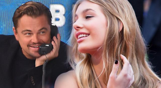 Camila Morrone – 20-letnia nowa dziewczyna Leonardo DiCaprio (ZDJĘCIA)