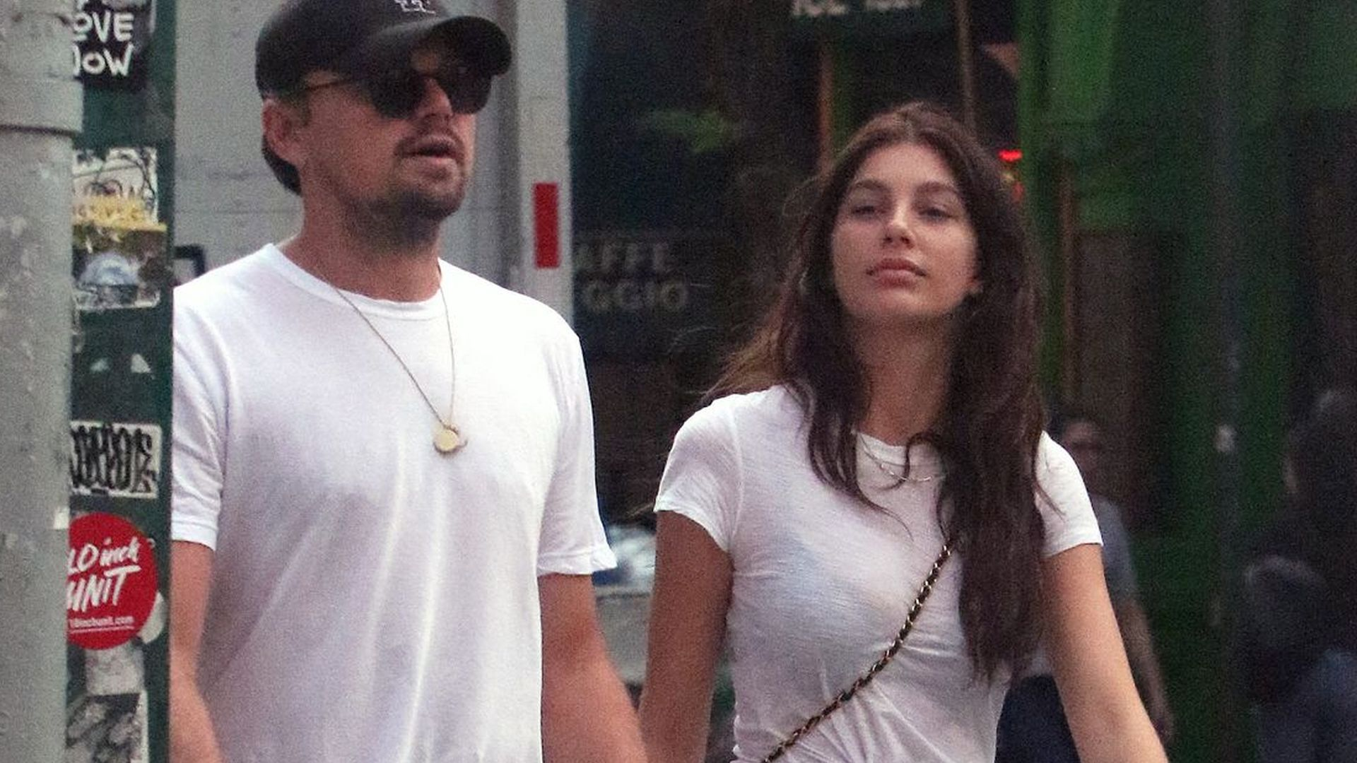 Leonardo DiCaprio chce się OŚWIADCZYĆ Camili Morrone