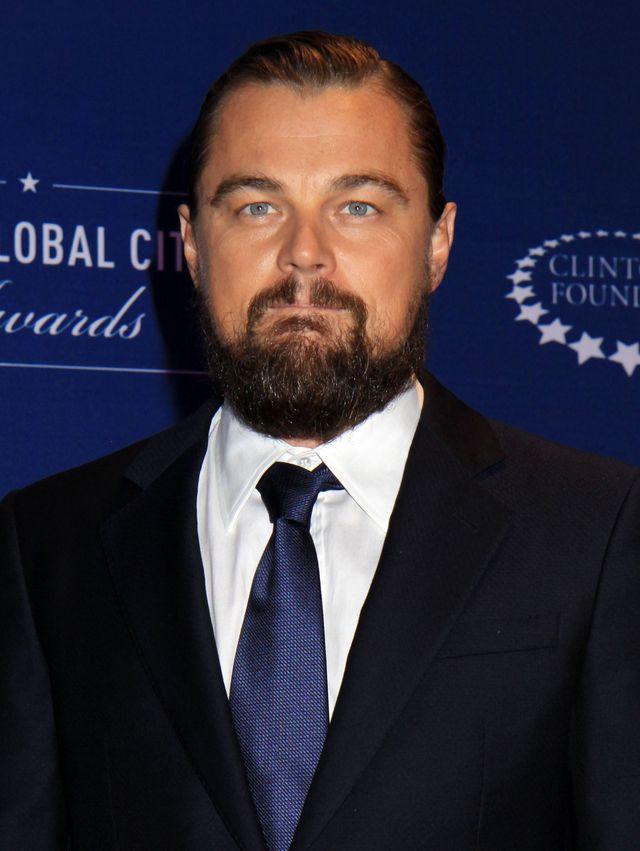 Leonardo DiCaprio dołączył do Instagrama (FOTO)